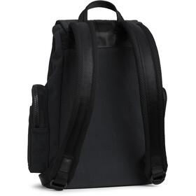 Timbuk2 Lug Knapsack Backpack Jet Black